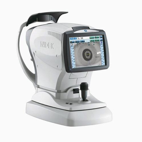 Nidek AL Scan Biometer