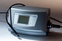 Keeler Cryomatic Console MKll